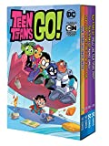 Dc Comics Teen Books For Boys