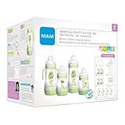 Self-sterilising Anti-colic Bottle Starter Set