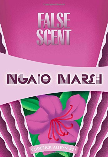 Image result for false scent ngaio marsh