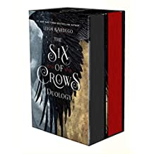 The Six of Crows Duology;Six of Crows