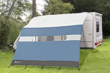 EASI CANOPI Caravan Sun Canopy