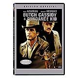 BUTCH CASSIDY & SUNDANCE KID / EDICION ESPECIAL / DVD