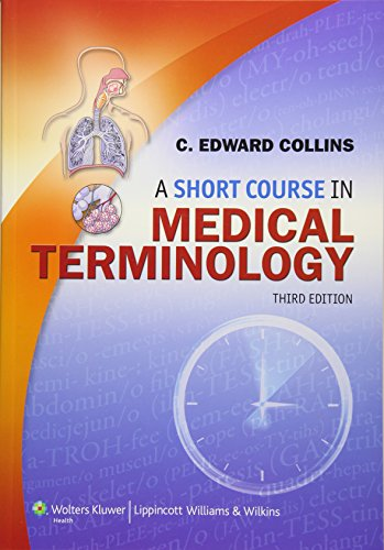 Download pdf a short course in medical terminology by c edward download pdf a short course in medical terminology by c edward collins pdf read ebook online j7nnq7pl fandeluxe