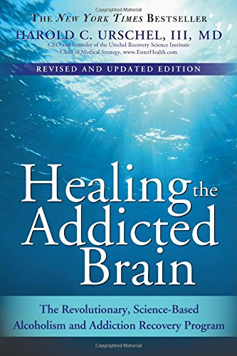 Healing the Addicted Brain: Science-Based Alcoholism