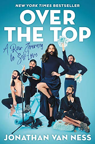 Over the Top: A Raw Journey to Self-Love (Best Television Deals Uk)