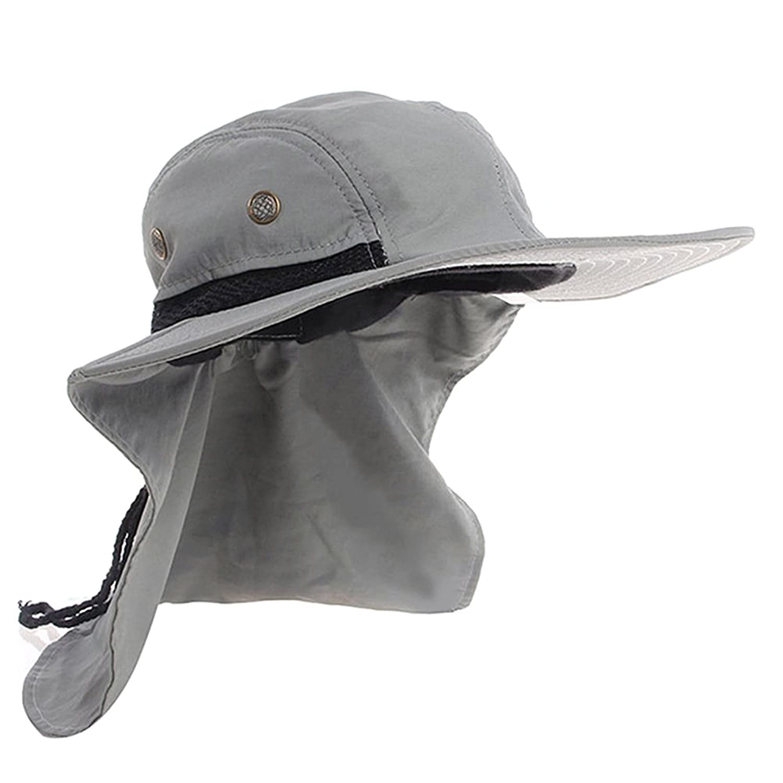 LiTi漁師キャップ日除け帽子