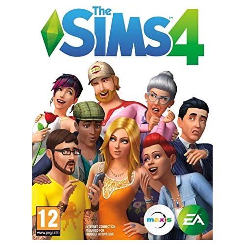 chollos oferta descuentos barato Los Sims 4 Standard Código Origin para PC