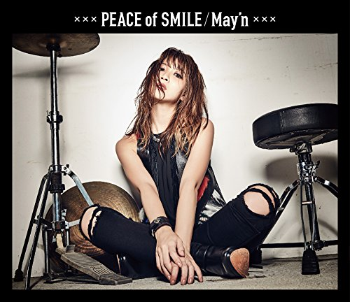 May'n / PEACE of SMILE[初回限定盤C]の商品画像