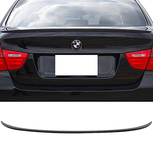 fit-2005-2011-bmw-e90-3-series-trunk-spoiler-abs-painted-matte-black-amazon