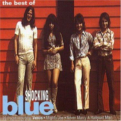 Best of: Shocking Blue