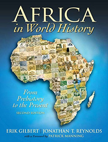 Africa in World History (2nd Edition) -