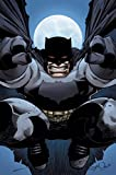 Dark Knight III: The Master Race #1 (Walter Simonson Phantom Variant)