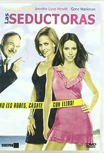 Las Seductoras [DVD]