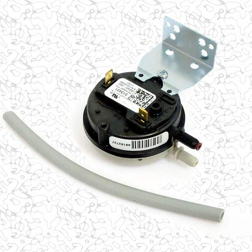 9371DO-HS-0031 - Coleman OEM Furnace Replacement Air Pressure Switch