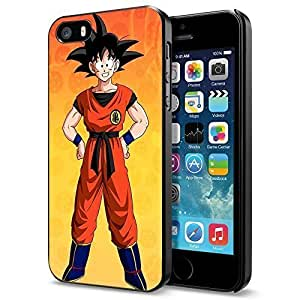 Dragon ball collection, Dragonball #7, Cool iPhone 5 5s Smartphone Case Cover Collector iphone Black [By PhoneAholic]