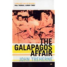 The Galapagos Affair