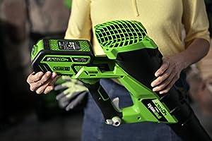 Greenworks Tools 29727 - Batería para herramienta (40V) 4 Ah ...