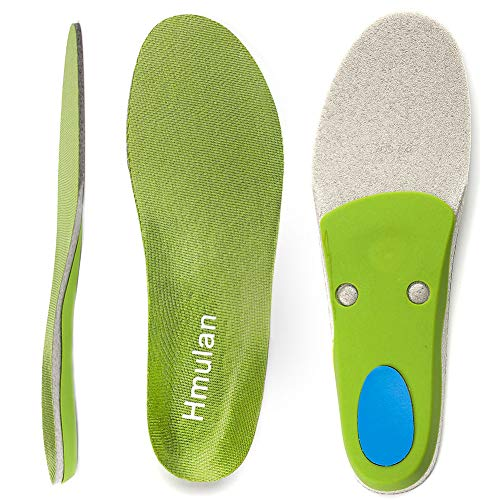 Orthotics Insoles Arch Supports Relieve Flat Feet Plantar Fasciitis Now $6.99 (Was $13.99)