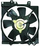 Depo 320-55006-200 Condensor Fan Assembly