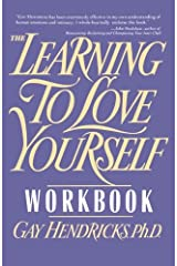 Learning to Love Yourself Workbook Paperback