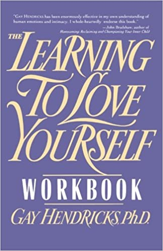 Learning to love yourself workbook gay hendricks 9780671763923 learning to love yourself workbook gay hendricks 9780671763923 books amazon solutioingenieria Images