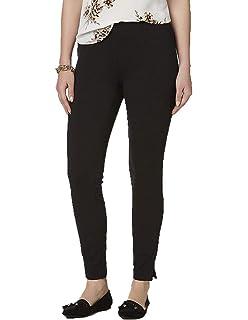 9c344604911 BASIC EDITIONS Women s Plus Size Capri Pants at Amazon Women s ...