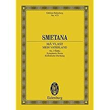 "Ma Vlast No. 3 ""Sarka"": Study Score"