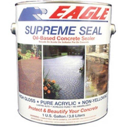 eagle sealer eu5 clear supreme seal 5 gal pail