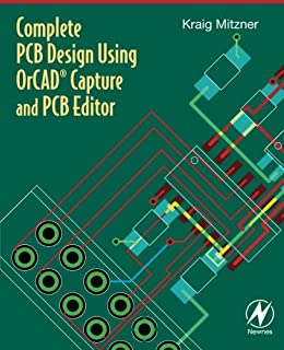 Buy Analog Design and Simulation Using OrCAD Capture and