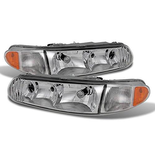 2005 Buick Regal For Sale: Headlight Buick Century, Buick Century Headlights