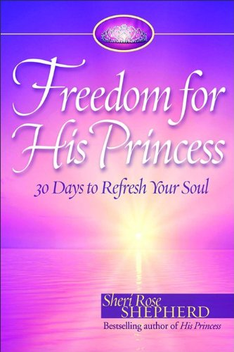 cess: 30 Days to Refresh Your Soul (Freedom Rose)