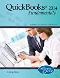 QuickBooks Fundamentals - Version 2014, Doug Sleeter, 193248776X