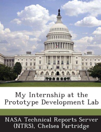 My Internship at the Prototype Development (Chelsea Server)