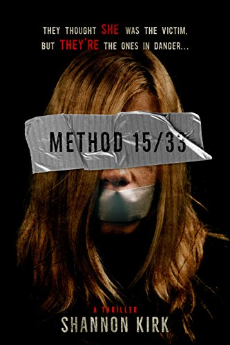 Method 15/33 cover