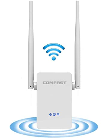300Mbps//1200Mbps WiFi Blast  Amplifier Wireless Repeater Wi-Fi Range Extender W1