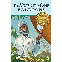 The Twenty-One Balloons by William Pene du Bois (1986-05-06)