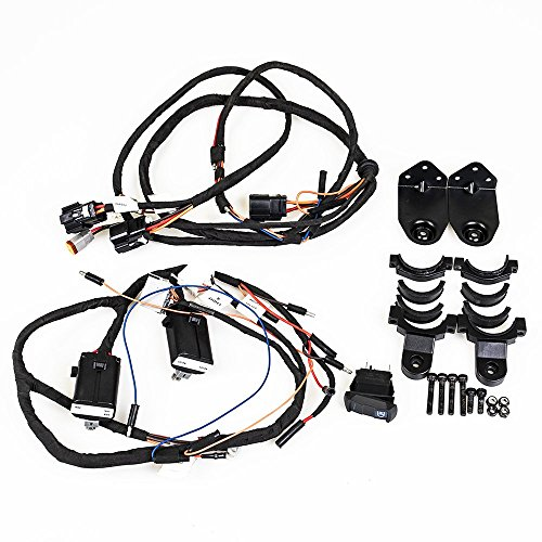 PURE POLARIS K-HARNESS,ULT ACCY,RZN 2881617