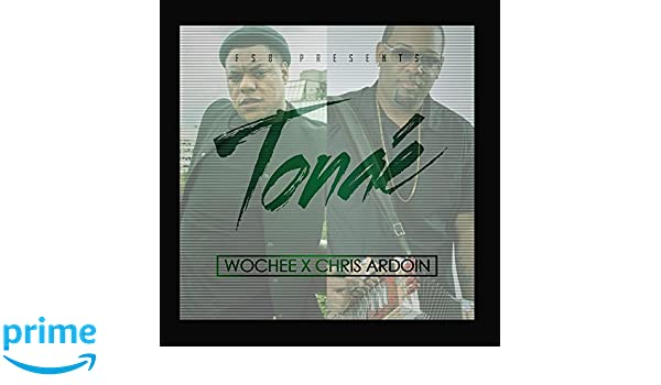 Wochee tonae' (feat. Chris ardoin) amazon. Com music.