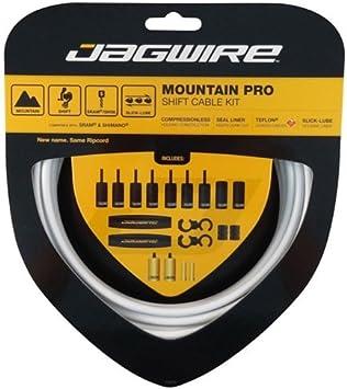 Jagwire Ripcord - Desviador de Ciclismo: Amazon.es: Deportes y ...
