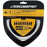 Jagwire Kit - Soporte y adaptador para bicicleta de montaña