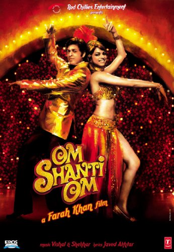 Hindi Om Shanti Om (Om Shanti Om (English subtitled))