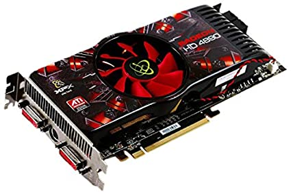 XFX Radeon HD 4890 1GB GDDR5 - Tarjeta gráfica (2560 x 1600 ...