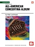 All-American Concertina Album, Alan Lochhead, 0786679220