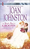 Hawk's Way Grooms, Joan Johnston, 0373606613