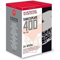 Shakespeare 400  The Globe Collection [Reino Unido]