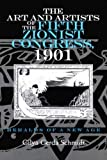 img - for The Art and Artists of the Fifth Zionist Congress, 1901: Heralds of a New Age (Judaic Traditions in Literature, Music, and Art) book / textbook / text book