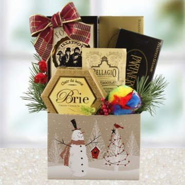 Bellagio Gourmet Hot Cocoa (Holiday Cheer! Gourmet Holiday Gift for Cat and Owner)