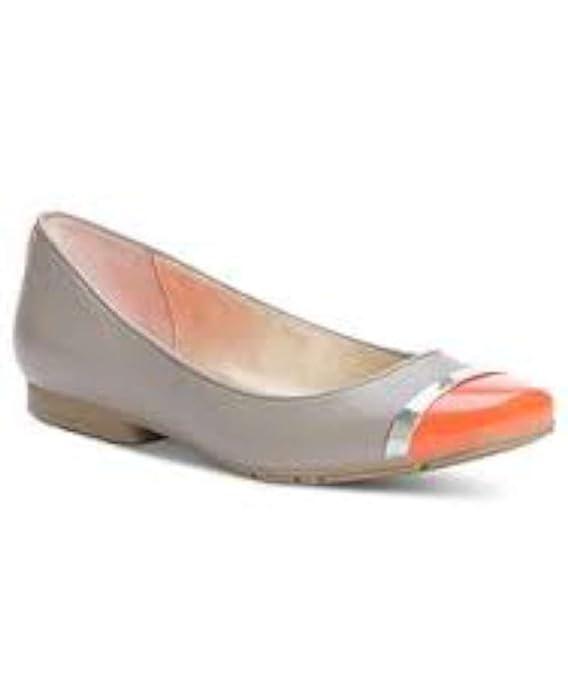 Calvin Klein Mocasines Para Mujer Rojo GCP: Amazon.es: Zapatos y complementos