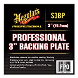 "Meguiar's S3BP Professional 3"" Backing Plate"