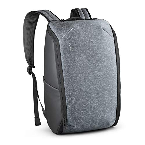 VGOAL Anti-Theft Travel Laptop Backpack,Lightweight Business College School Computer Bag fit 15.6 inch Laptop for Men and Women